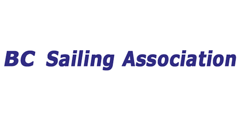 BC Sailing Association Logo