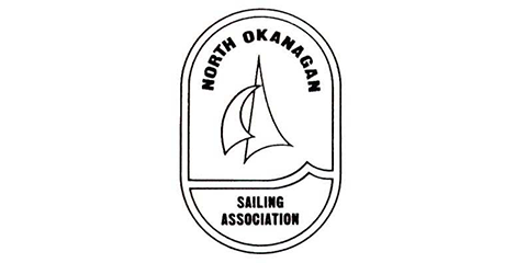 North Okanagan Sailing Association Logo