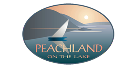 Peachland Yacht Club Logo