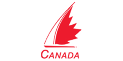 Canadian Yachting Association Logo
