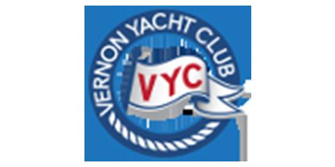 Vernon Yacht Club Logo