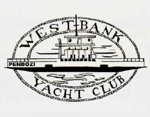 Westbank Yacht Club Original Logo