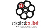 Digital Bullet Web, Design & Print