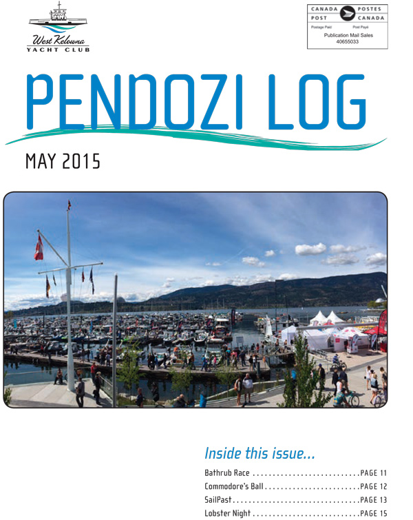 The Pendozi: Early Summer 2015