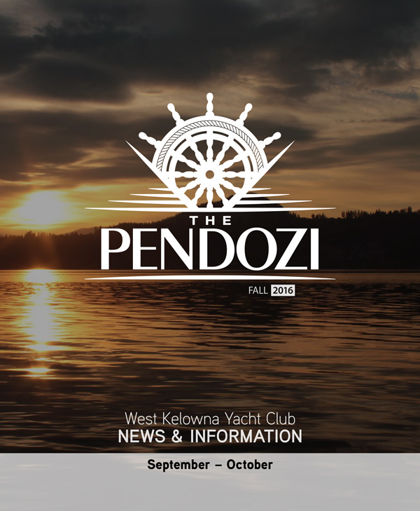 The Pendozi: Fall 2016