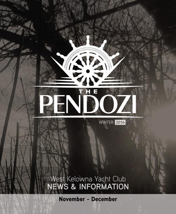 The Pendozi: Winter 2016
