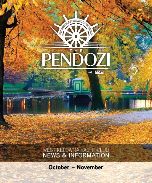 The Pendozi: Fall 2017