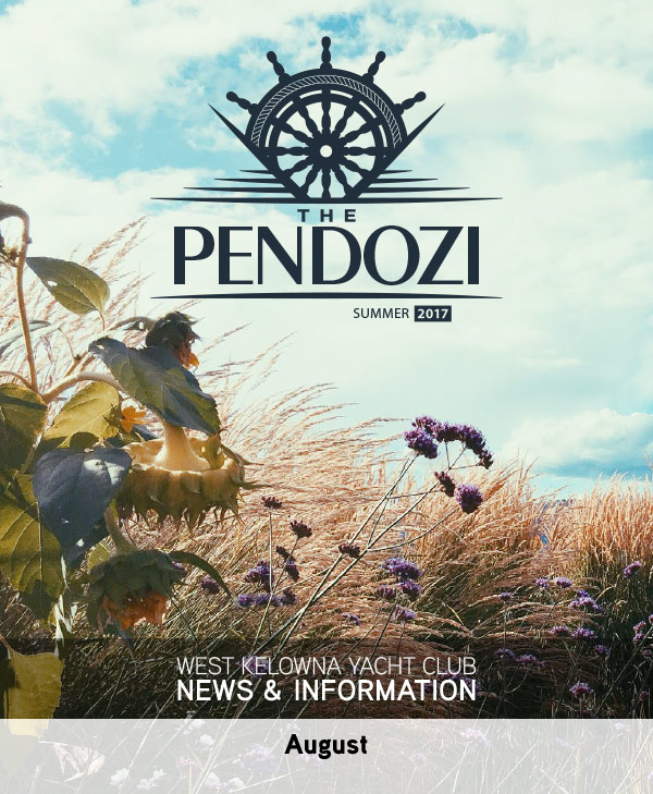 The Pendozi: Early Summer 2017