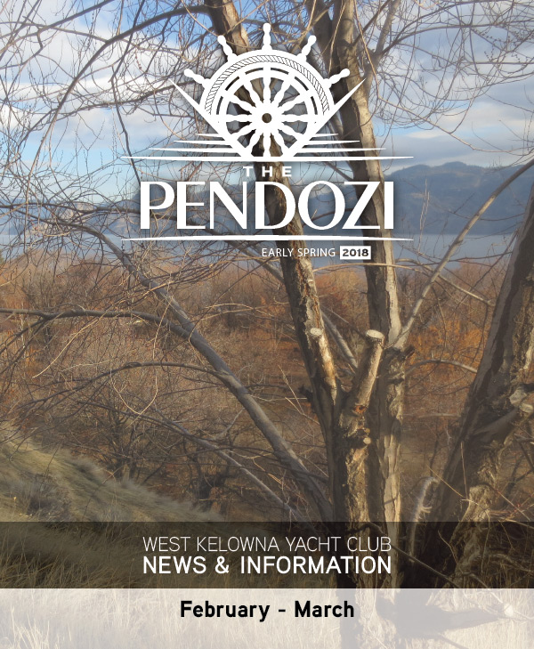 The Pendozi: Early Spring 2018